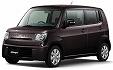 Suzuki MR Wagon 10TH ANNIVERSARY LIMITED CVT 0.66 (2011)