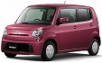 Suzuki MR Wagon ECO L AUDIOLESS CVT 0.66 (2012)