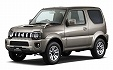 Suzuki Jimny Sierra X ADVENTURE 4WD AT 1.3 (2012)