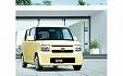 Daihatsu Move Conte X LIMITED 4WD CVT 0.66 (2012)