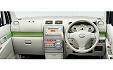 Daihatsu Move Conte X SMART SELECTION SN 4WD CVT 0.66 (2014)