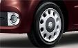 Daihatsu MIRA COCOA L 4WD CVT 0.66 (2014)
