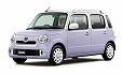 Daihatsu MIRA COCOA L CVT 0.66 (2015)