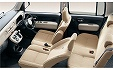 Daihatsu MIRA COCOA PLUS X LIMITED 4WD CVT 0.66 (2015)