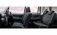 Daihatsu Move Conte X CVT 0.66 (2015)