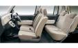 Daihatsu MIRA COCOA X 4WD CVT 0.66 (2009)