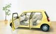 Daihatsu Esse X SPECIAL 4WD AT 0.6 (2009)