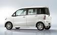 Daihatsu TANTO EXE CUSTOM RS CVT 0.66 (2009)
