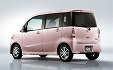 Daihatsu TANTO EXE CUSTOM RS 4WD CVT 0.66 (2009)