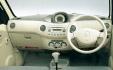 Daihatsu Esse X AT 0.6 (2010)