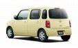 Daihatsu MIRA COCOA PLUS X CVT 0.66 (2010)