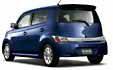 Daihatsu Coo CX 2WD AT 1.5 (2010)