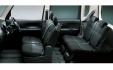Daihatsu Tanto Custom X 4WD CVT 0.66 (2010)