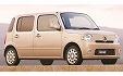 Daihatsu MIRA COCOA PLUS G CVT 0.66 (2011)
