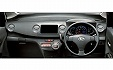 Daihatsu TANTO EXE CUSTOM RS 4WD CVT 0.66 (2011)