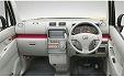 Daihatsu Move Conte G NAVI CVT 0.66 (2011)