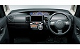 Daihatsu Tanto Custom L 4WD CVT 0.66 (2011)