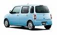 Daihatsu MIRA COCOA X 4WD CVT 0.66 (2012)
