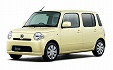 Daihatsu MIRA COCOA PLUS X CVT 0.66 (2012)