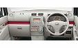 Daihatsu Move Conte L 4WD CVT 0.66 (2012)