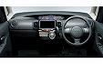 Daihatsu Tanto Custom RS CVT 0.66 (2012)