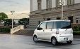 Daihatsu TANTO EXE CUSTOM RS CVT 0.66 (2012)