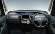 Daihatsu Tanto Custom X CVT 0.66 (2012)
