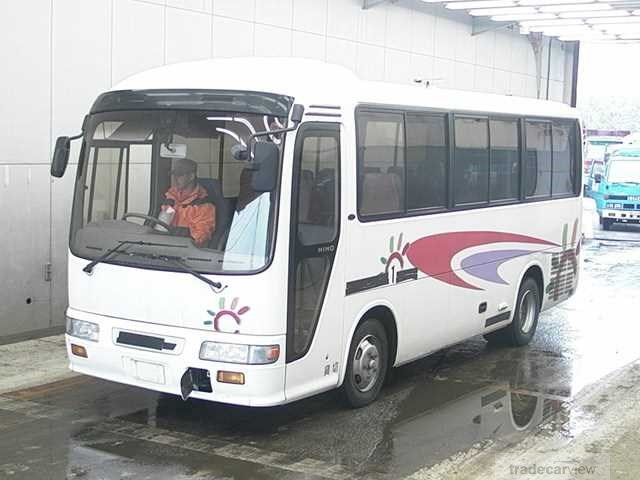 1998 Hino Hino Others KC-RX4JFAA