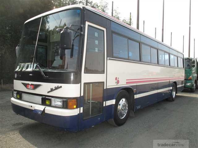 1988 Hino Hino Others P-RU636BB