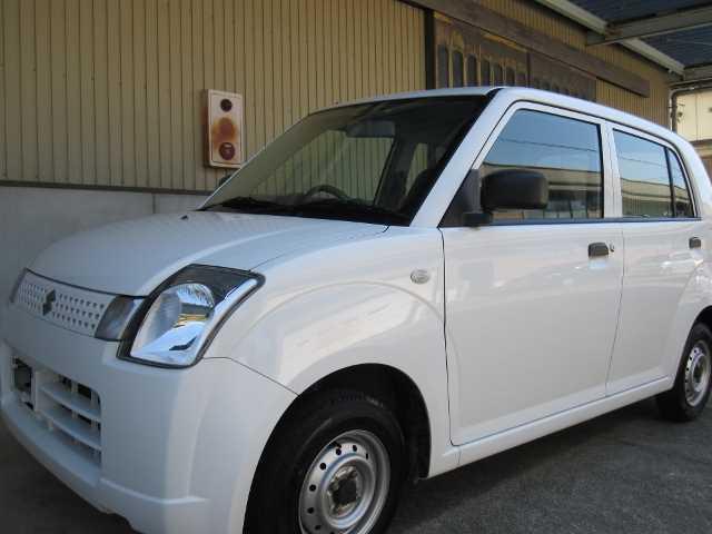2006 Suzuki Alto