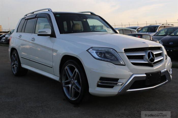 2013 Mercedes-Benz GLK-Class 204988 ♞GLK350 AMG Sport ♞Leather Seats♞360 Degree Camera