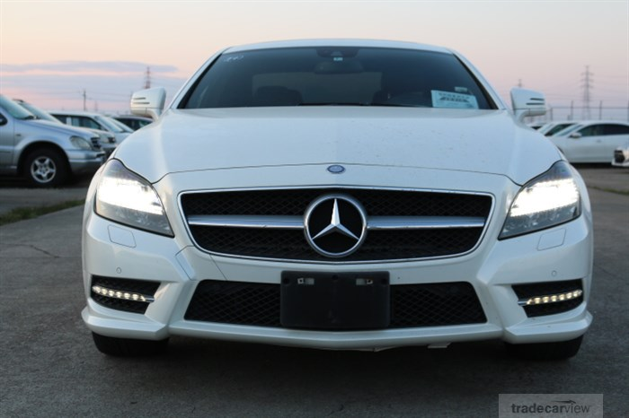 2012 Mercedes-Benz Cls-Class 218359 ♞CLS350 AMG Sports Package♞Sun Roof ♞Leather Seats