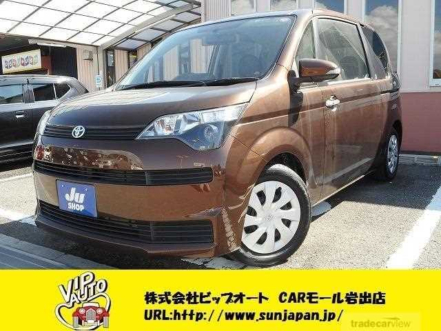 2012 Toyota Toyota Others DBA-NCP141