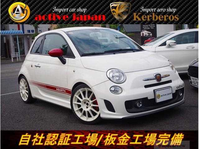 2010 ABARTH ABARTH OTHERS 312141