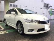 toyota mark_x_zio