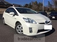 2011 Toyota Prius ZVW30 Excellent Condition