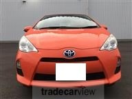 2012 Toyota AQUA NHP10 Excellent condition