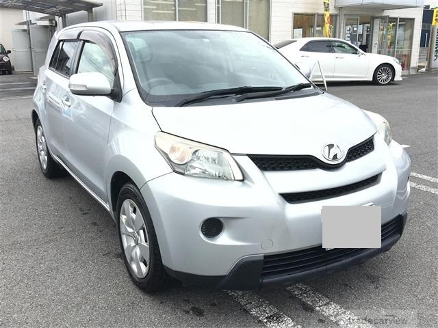 2008 Toyota IST NCP110