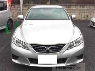 2011 Toyota Mark X GRX130 250G Relax Selection