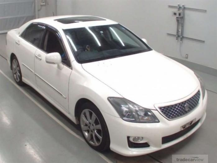 2008 Toyota Crown GRS200 Excellent Condition