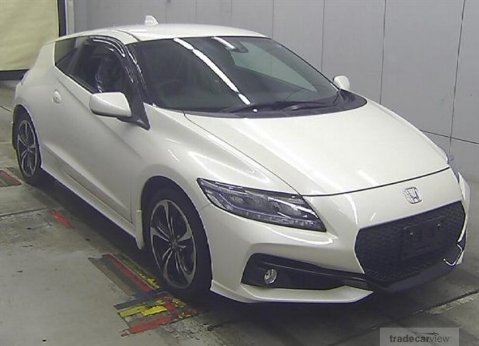 2016 Honda CR-Z ZF2 Excellent Condition