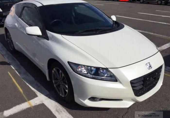 2012 Honda CR-Z ZF1 Excellent Condition