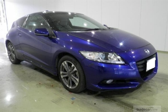 2011 Honda CR-Z ZF1 Excellent Condition