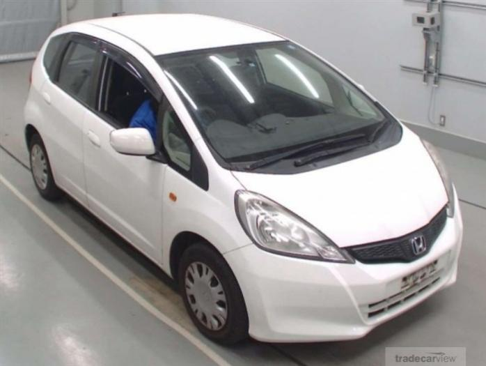 2014 Honda Fit GE6 Excellent Condition