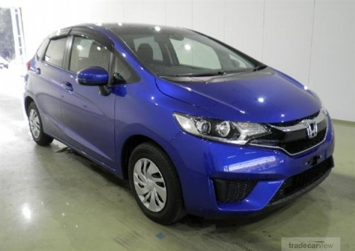 2016 Honda Fit GK3 Excellent Condition