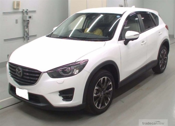 2015 Mazda CX-5 KE2AW Excellent Condition