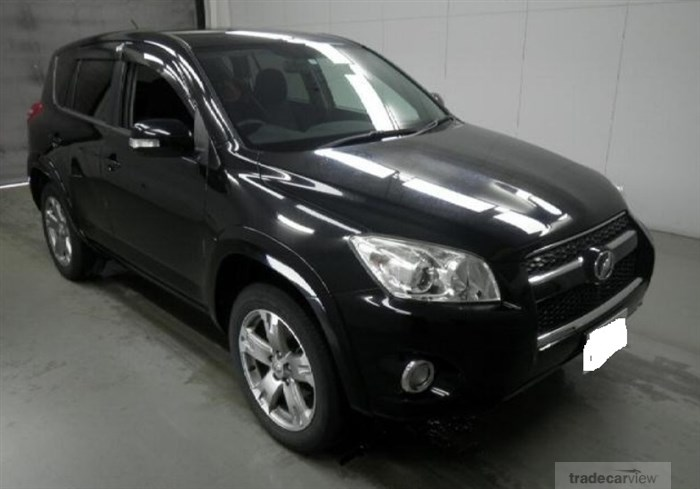 2009 Toyota RAV4 ACA31W Excellent Condition