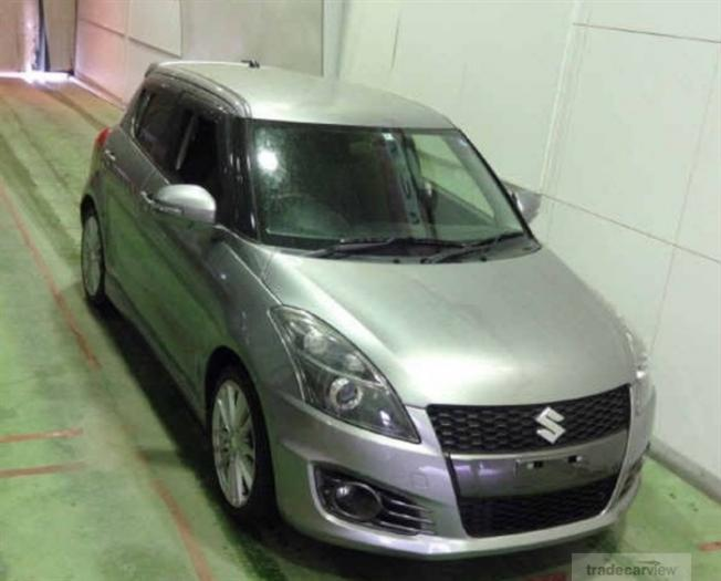 2014 Suzuki Swift ZC32S Excellent Condition