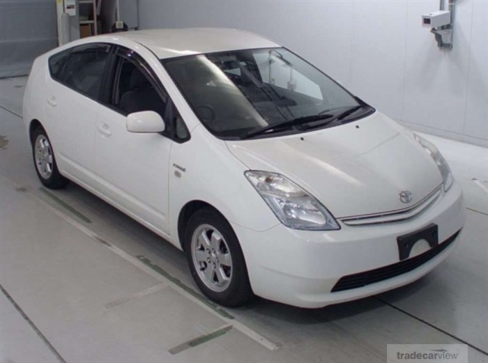 2010 Toyota Prius NHW20 Excellent Condition