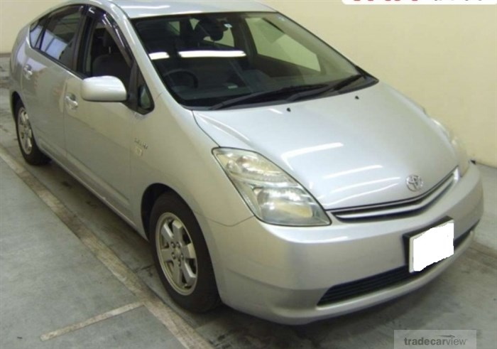 2011 Toyota Prius NHW20 Excellent Condition